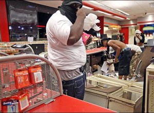 Looters In St Louis Prefer Appendix Carry