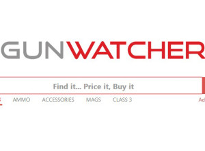 GunWatcher.com Is Going To Be Your New Favorite Website For Guns, Ammo & Accessories