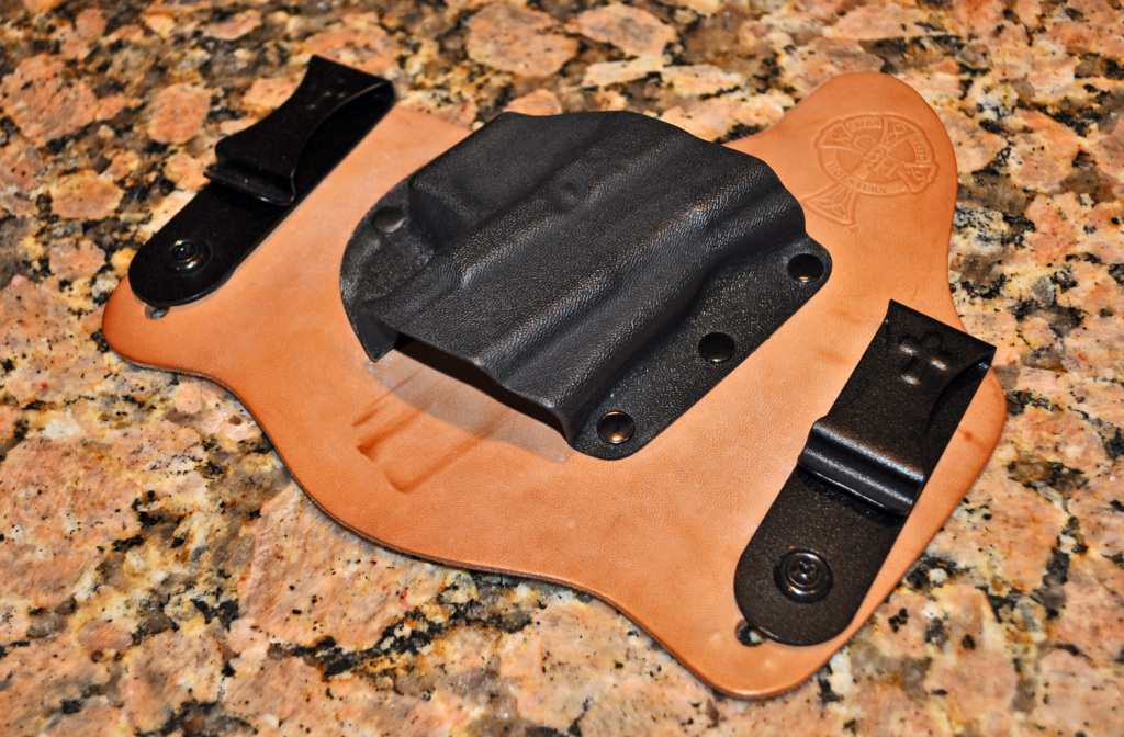 crossbreed supertuck deluxe holster review