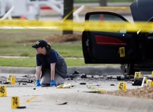 One Handgun Stops Terror Attack In Garland Texas, Saving Countless Lives