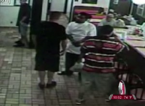 Video Released Of Deadly Self-Defense Shooting In Ft Myers Waffle House